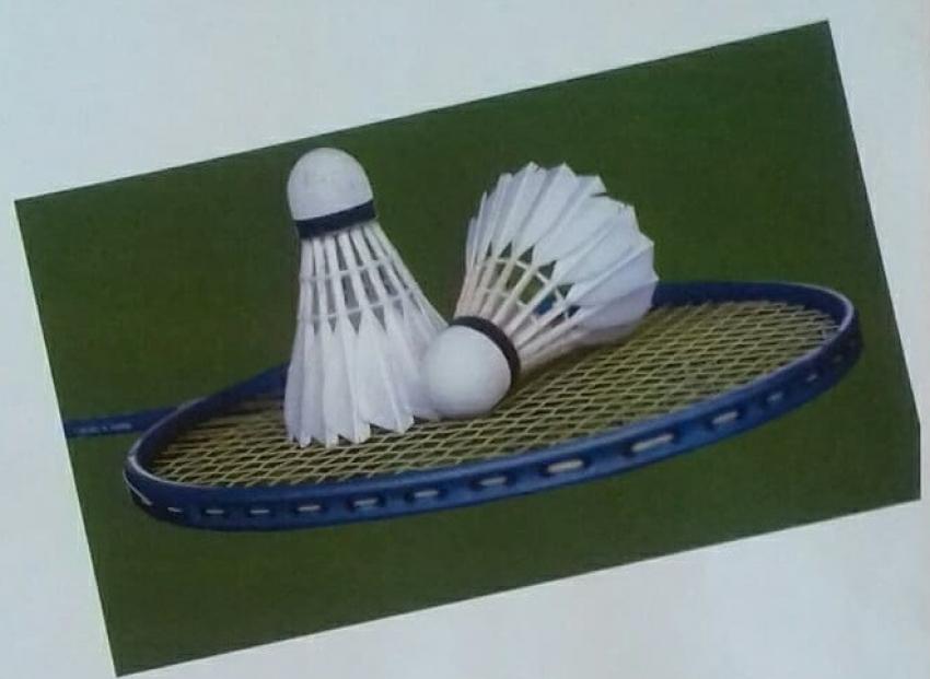 Δελτίο Τύπου - Έναρξη Εγγραφών - Badminton Α.Σ. ΜΥΓΔΟΝΙΑΣ