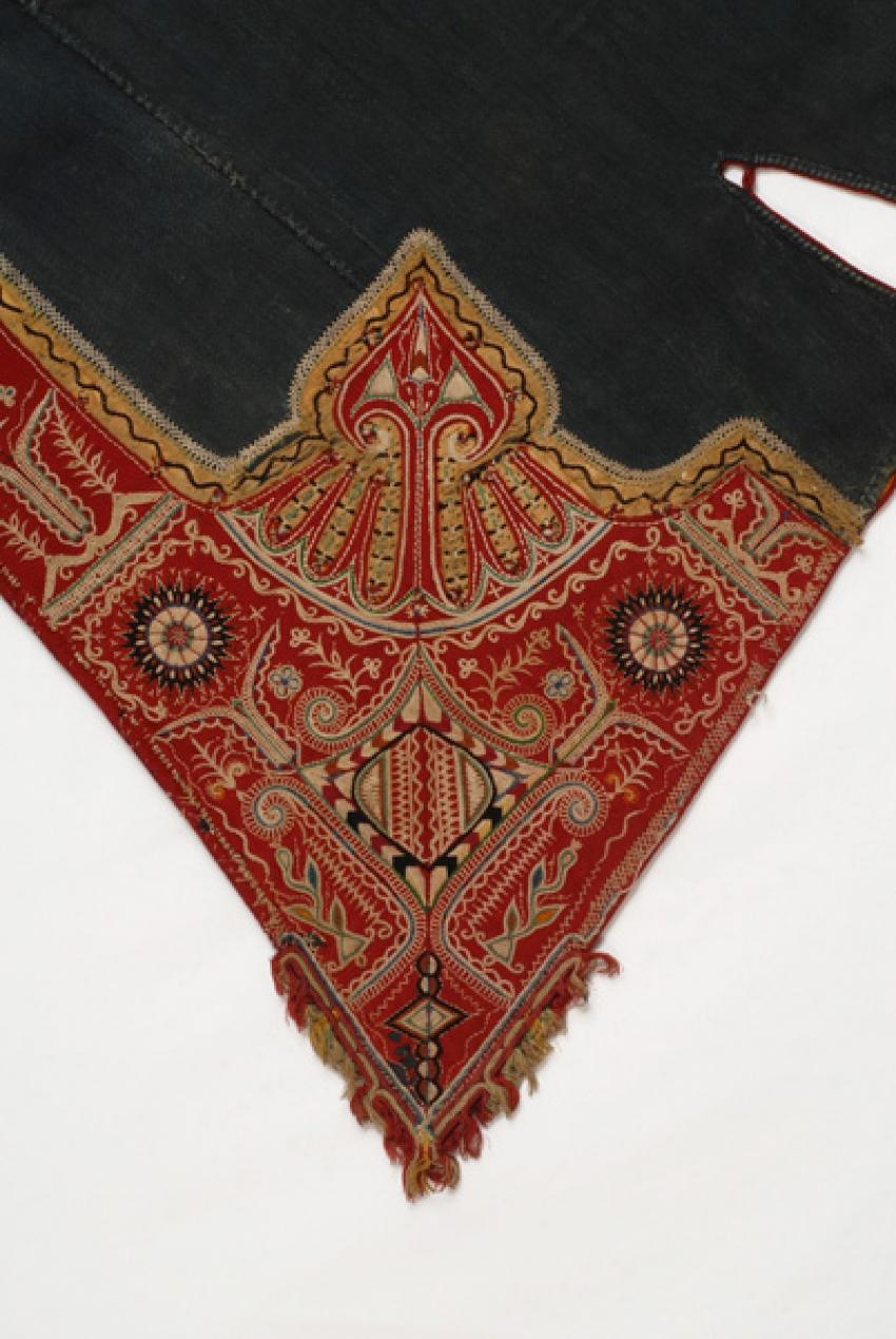 Εκδήλωση Ενδιαφέροντος για Προμήθεια Παραδοσιακών Φορεσιών Δρυμού