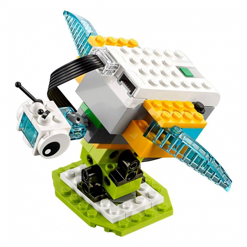 Πρόγραμμα μαθημάτων ρομποτικής από 21 Μαρτίου έως 18 Απριλίου 2019