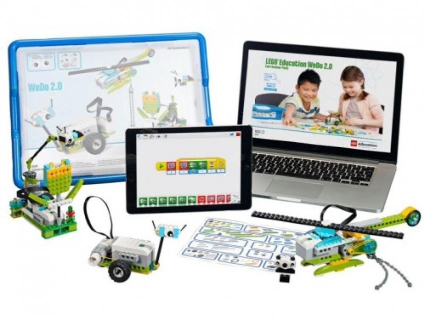 Συνάντηση για την ενημέρωση των γονέων STEM-Ρομποτική